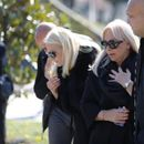 Двете ги загубија сопрузите сега очи не сакаат да си видат: Еве што и порача вдовиците на Мирсад на вдовицата на Шабан во пресрет на судењето