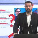 Стоилковски: Навреди, омаловажувања по пол и возраст се само дел од недоличните напади на Стево Пендаровски и неговиот тим упатени директно кон Силјановска