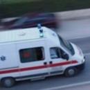 Малолетник паднал од тераса во Гостивар, додека работел на објект