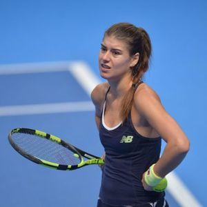 Најсекси опрема во историјата на тенисот: Сите со нетрпение чекаат да ги гледаат нејзините натпревари (ВИДЕО)