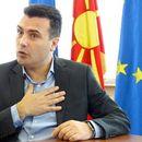 Заев признава: Со Беџети разговарав за судски одлуки и за однесувањето на членовите на судскиот совет избрани од парламентот