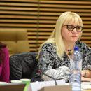 ВМРО-ДПМНЕ: Дескоска успешно ја игра улогата на адвокат на мафијата