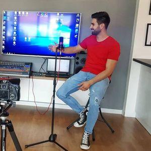 """""""Нека боли"""": Талентираниот Христијан со кавер верзија на балканскиот хит"""