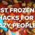 Згответе и замрзнете: Рецепти за зафатени луѓе