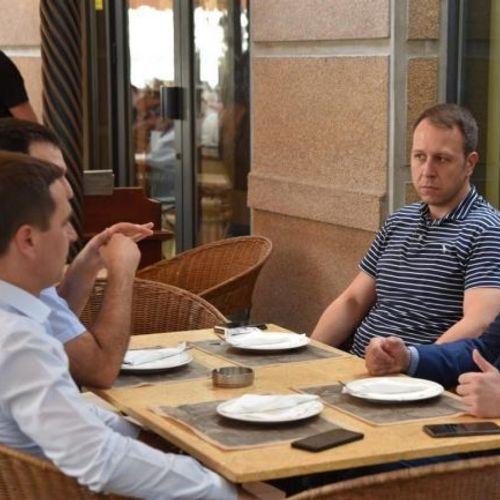 Средба Мицкоски-Касами: Отворени сомнежи за криминал на раководни структури на власта