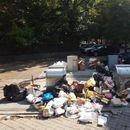 """За скопјани никако да дојде """"животот""""- градските власти никако да се фатат за работа три години откако се на власт (ФОТО)"""