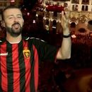 ХИТ НА ИНТЕРНЕТ: Турбо-фолк навивачка химна за Вардар преработена од бугарскиот мега хит (ВИДЕО)