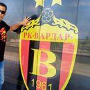 Новиот тренер на Вардар си постави цел: Да научи македонски