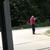 Маж со пушка пука во кучиња кај поранешната А1 телевизија