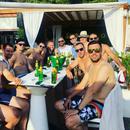 Шампионите на Вардар се обединија во Сплит (ФОТО)