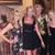 Род Стјуарт на роденденот на ќерка си ги покани сите поранешни сопруги: Фотографијата со 4. избранички го воодушеви светот!