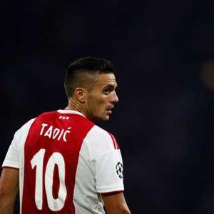 Најчудниот погодок на Тадиќ во кариерата: Јас го дадов голот!