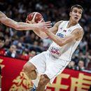 Богдановиќ има повеќе тројки од седум репрезентации на СП