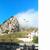 Албанија: Од силниот земјотрес огромна карпа се сруши како кула од карти (ВИДЕО)