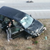 Македонци имале теешка сообраќајна несреќа во близина на Врање, има еден загинат