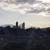 Два дена гори дива депонија во Ѓорче Петров- Скопје се дави, надлежните никаде ги нема (ВИДЕО)