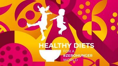 Одбележување на Светскиот ден на храната