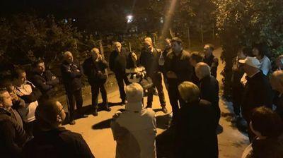 ВМРО-ДПМНЕ преку Советничката група ќе покрене иницијатива и ќе се обиде институционално да се решат проблемите на жителите на Пинтија