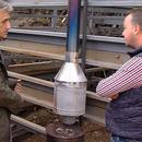 Скопјанец измисли иновативен филтер кој ги апсорбира ПМ честичките- Каде е фондот за иновации?
