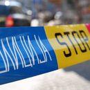 Возило излетало од патот Кичево-Охрид, едно лице тешко повредено