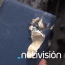 Куршумот одел ДИРЕКТНО во срцето, но МАЛА БИБЛИЈА му го спасила животот: Боливиски полицаец среќно останал жив (ВИДЕО)