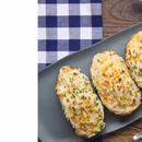 Вашиот нов омилен рецепт за печен компир