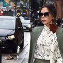 Ретко која дама би ја облекла оваа комбинација, но Викторија Бекам продолжува да држи лекции по мода (ФОТО)