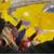 Ни мајка му не би го препознала: Де Роси маскиран навиваше со ултрасите на Рома (ВИДЕО)