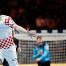 Хрватска првиот финалист на ЕП во ракомет