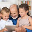 Совети за непримерно однесување на бабите и дедовците