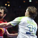 Шпанија вториот финалист на ЕП во ракомет