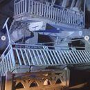 ФОТО+ ВИДЕО: Срушени згради, општа паника кај народот во погодените подрачја од силниот земјотрес во Турција