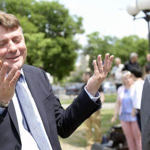 Скандали одамна се врзуваат за името на Петре Шилегов: Сомнеж дека одамна овозможил бизнис на фирма од кланот Заеви