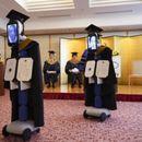 Роботи дипломирале наместо студенти
