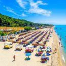 РЕКОРД ВО ГРЦИЈА: Измерени рекордни 46,3 степени Целзиусови