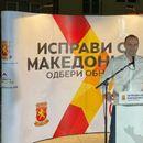 Мисајловски: Имаме 1000 проекти, да има индустриска зона во Куманово, да продолжат експресните патишта, да има поголеми пензии и поголеми плати