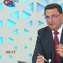 Славески: СДСМ создава неизвесност затоа што не може да одлучи дали е за прогресивен или рамен данок