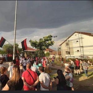 Еуфоричен пречек за Мисајловски- победничка атмосфера во Гази Баба