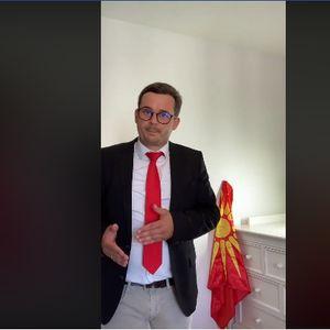 Бојан Драгановски од Германија: Време е да кажаме дека Македонецот не е граѓанин од втор ред !