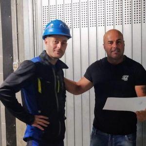 Интервју со бизнисменот Бојчев од Италија: Додека рекетарската и антинационална СДСМ е на власт нема шанси да инвестирам во татковината