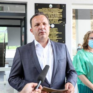 Спасовски ги повика граѓаните да излезат и да гласаат