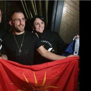 """БРАВО: Александар """"Велики"""" Волкановски ја одбрани светската круна во ултимејт фајт!"""