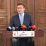 Мицкоски закажа прес-конференција во 14 часот во партиското седиште