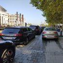 Еве како изгледа пешачката зона покрај Вардар денес