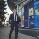 Дејвид Гир нов евроамбасадор во земјава