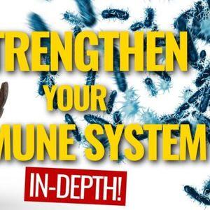 Како да го зајакнете имунитетот на природен начин?
