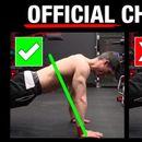 Варијации на склекови со кои најбрзо ќе набилдате мускули