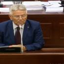 Миланов: Вељаноски правилно ја водеше конститутивната седница