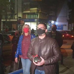 Божиновски: Куманово поради неодговорноста на СДСМ е лидер по загаденост на воздухот во светски рамки!
