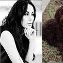 Шокантна сцена: Познатата српска глумица снимена како го клоца кучето среде бел ден во центарот на Белград